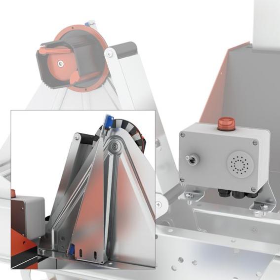 Klebebandkontrolle | Evers GmbH