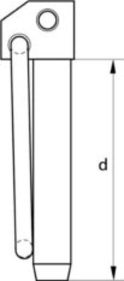 Schäkel-Zubehör