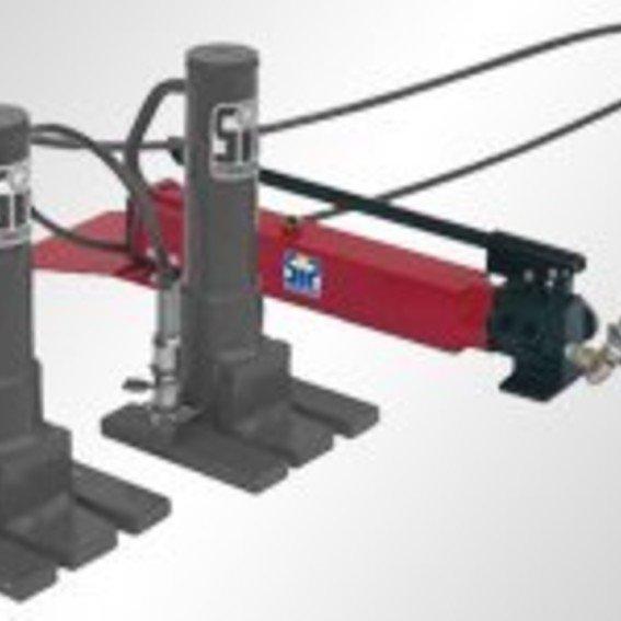 Einzelkomponente: Zentralpumpe | Evers GmbH