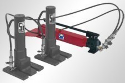Einzelkomponente: Zentralpumpe
