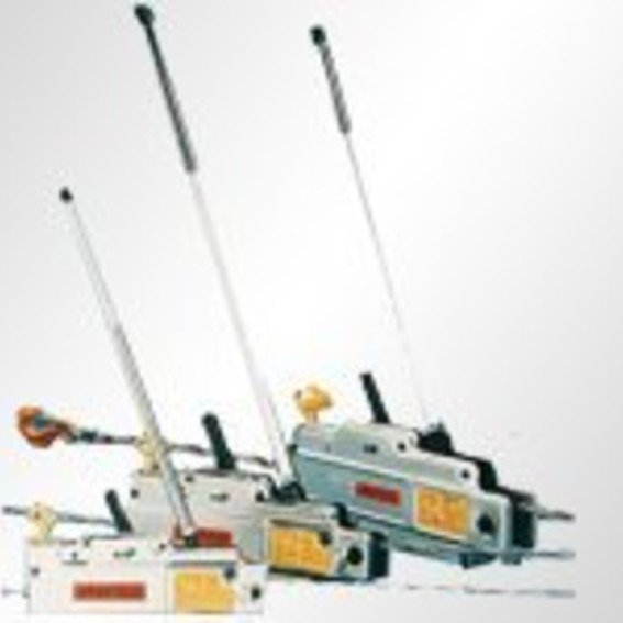 Mehrzweckzug T | Evers GmbH