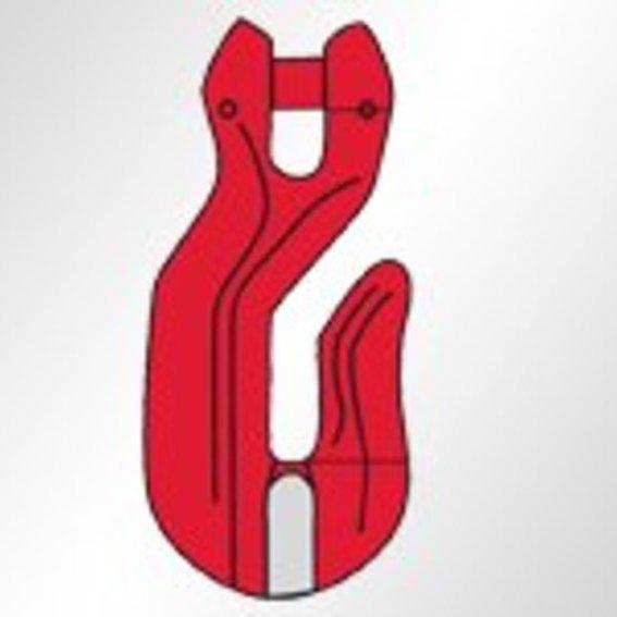 Verkürzungshaken in Güteklasse 8 | Evers GmbH
