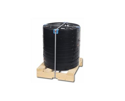 Apex-Stahlband