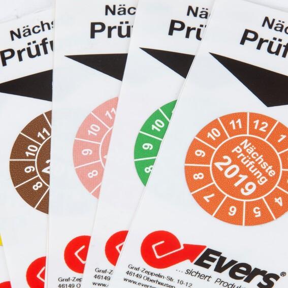 Prüf- und Dokumentationssysteme | Evers GmbH