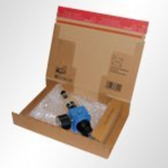 Paket Versandkarton | Evers GmbH