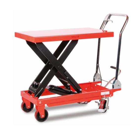 Mobiler Hubtisch | Evers GmbH