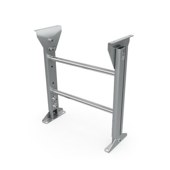 Stützen für Rollenbahnen | Evers GmbH