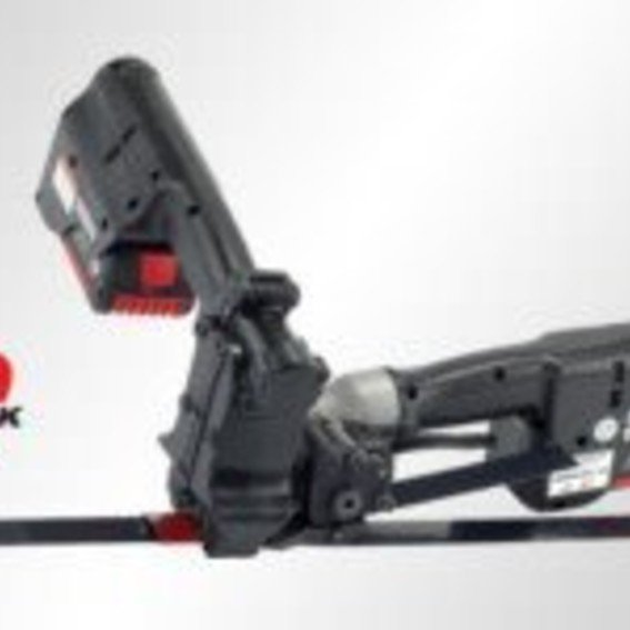 Signode GripPack Akku-Stahlband-Werkzeuge | Evers GmbH