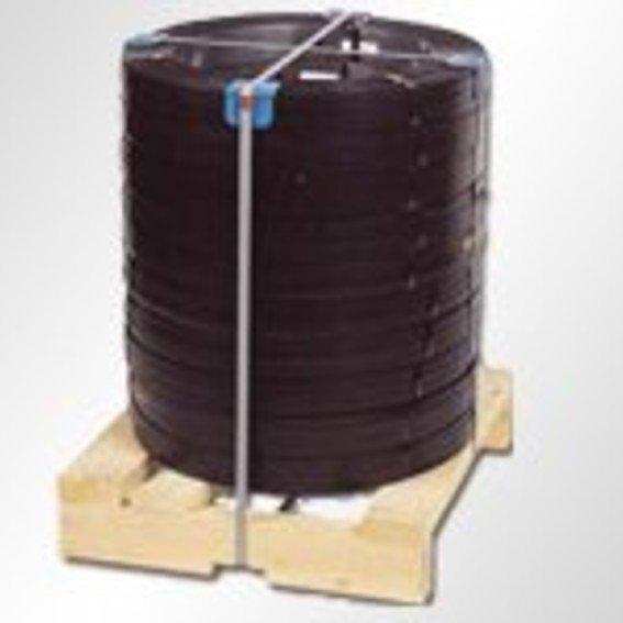 Apex-Stahlband schwarz | Evers GmbH