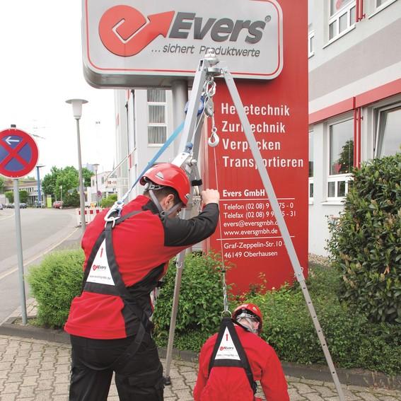 Dreibaum | Evers GmbH