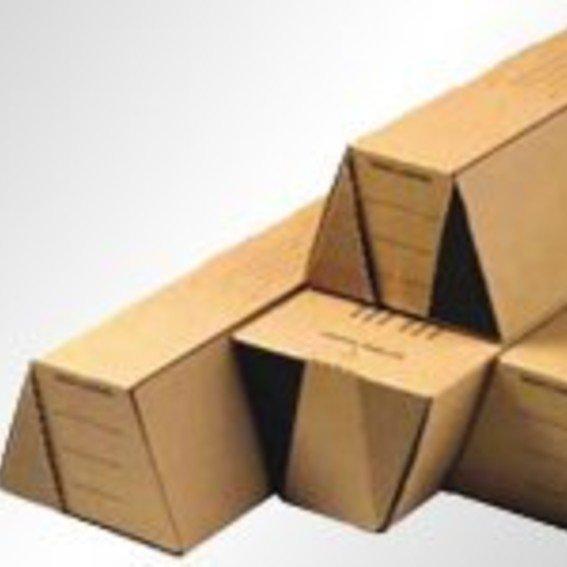Trapezverpackungen | Evers GmbH
