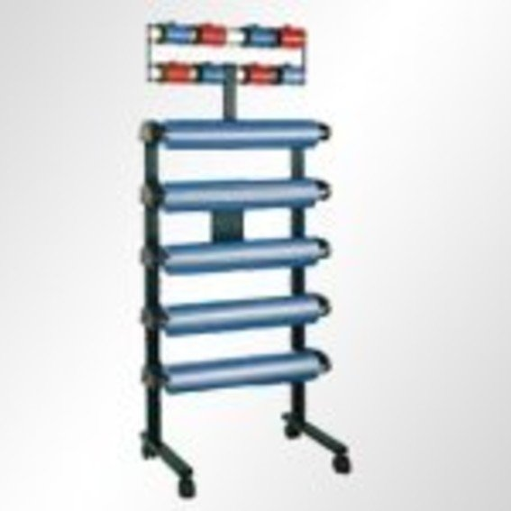 Multi Vario Abroller | Evers GmbH
