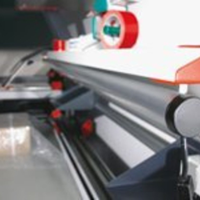 Packtischanlagen & Wiegetechnik