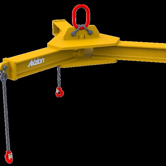 3-Arm-Traverse | Evers GmbH