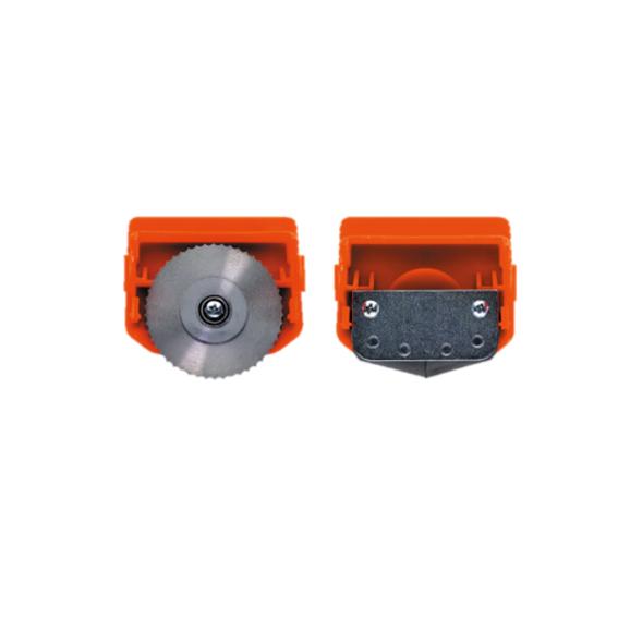 Schnellwechselkassette für Schneidschlitten   Evers GmbH