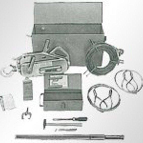 Mehrzweckzug-Zubehör | Evers GmbH