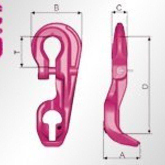 RUD ICE-Shortening-Coupler SC | Evers GmbH