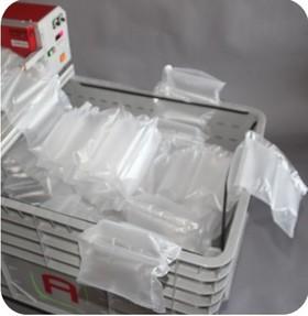 Evers Luftpolster - Verpackungsstation