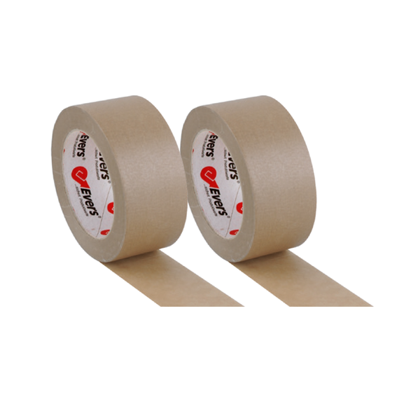 Papier-Selbstklebeband | Evers GmbH