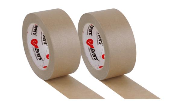 Papier-Selbstklebeband
