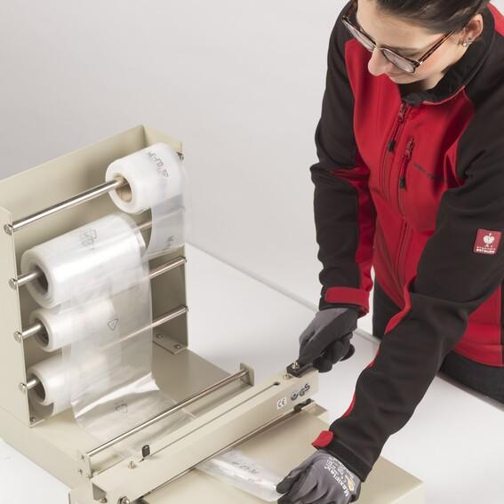 Zubehör für Tischschweißgeräte | Evers GmbH