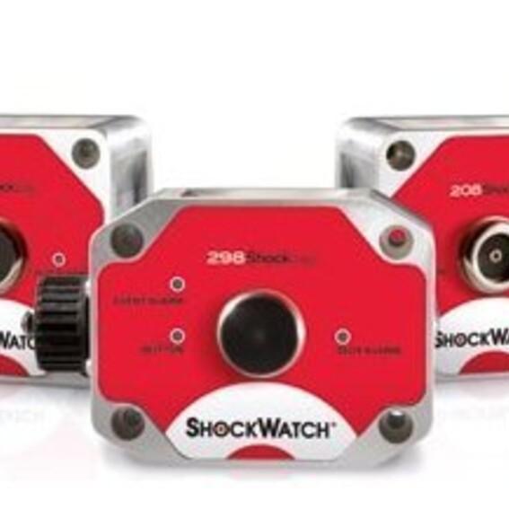 Shocklog Transportüberwachung | Evers GmbH