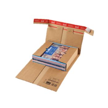 Robuste Versandverpackung