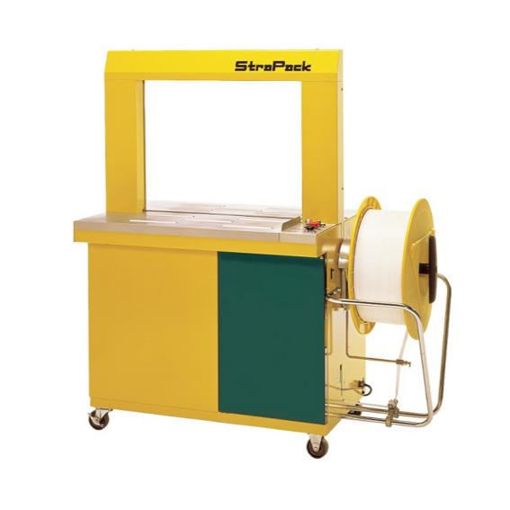 Umreifungsmaschinen | Evers GmbH