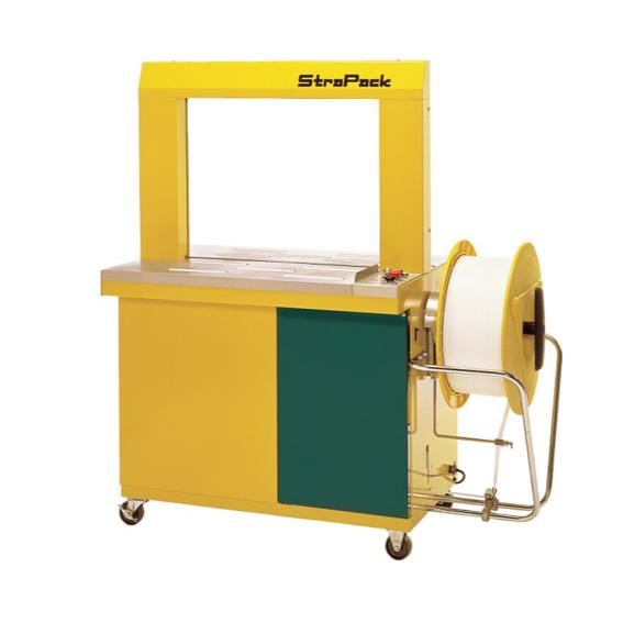 Umreifungsmaschine StraPack RQ-8x | Evers GmbH