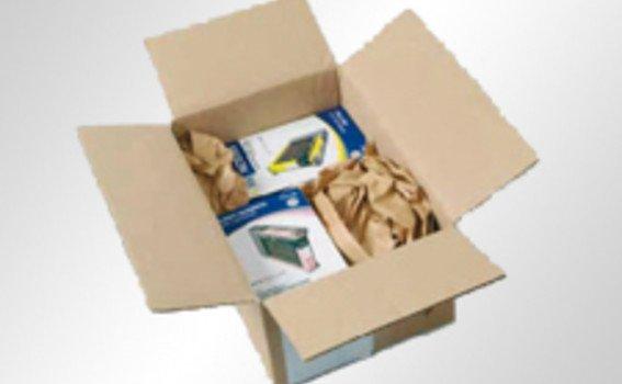 Pack- und Seidenpapiere