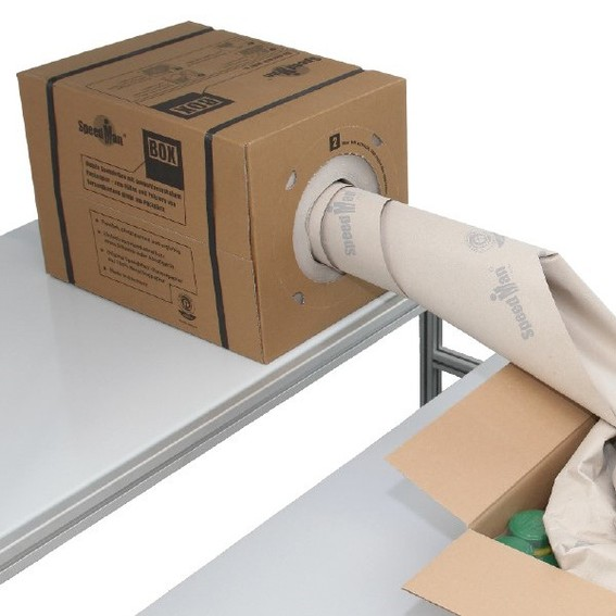 SpeedMan Box | Evers GmbH