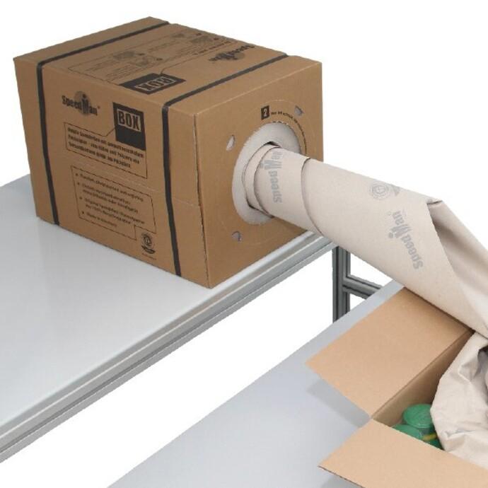 SpeedMan Box