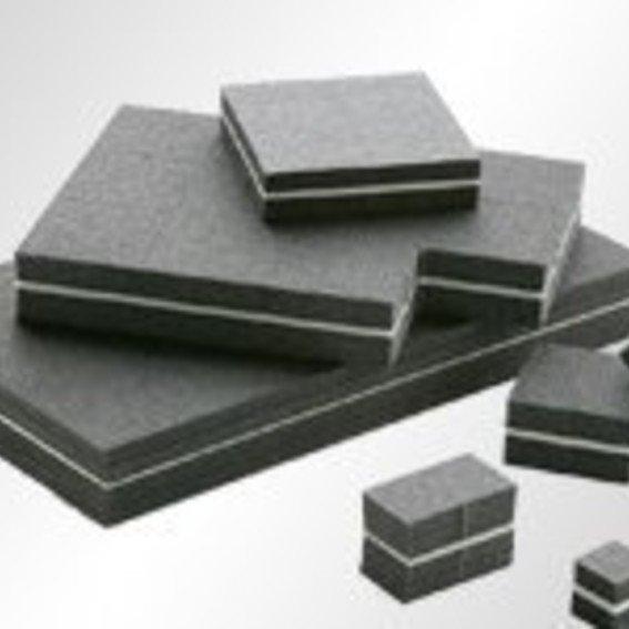 Glas Pads | Evers GmbH