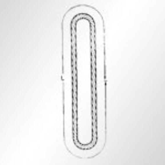 Hochflexible Grummets 7x6x37M-FC | Evers GmbH