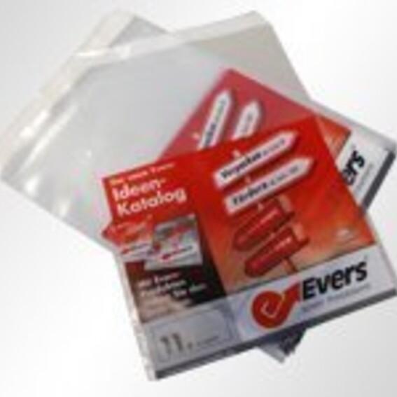 Versandhüllen | Evers GmbH