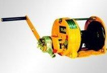 Hubwinde MR/GM