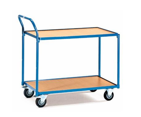 Tischwagen Modell 2740 und 2742