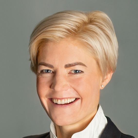 Julia Steiner | Evers GmbH