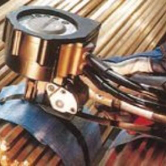 Pneumatische Stahlumreifungsgeräte | Evers GmbH