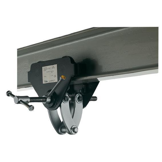 Trägerklemme CTP | Evers GmbH