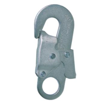 Stahl-Einhandkarabinerhaken, FS 51