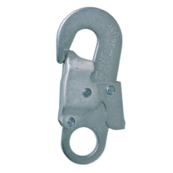 Stahl-Einhandkarabinerhaken, FS 51 | Evers GmbH