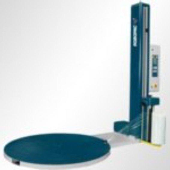 Drehteller-Wickler Premium-Modelle | Evers GmbH