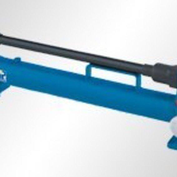 Handpumpe, zweistufig | Evers GmbH