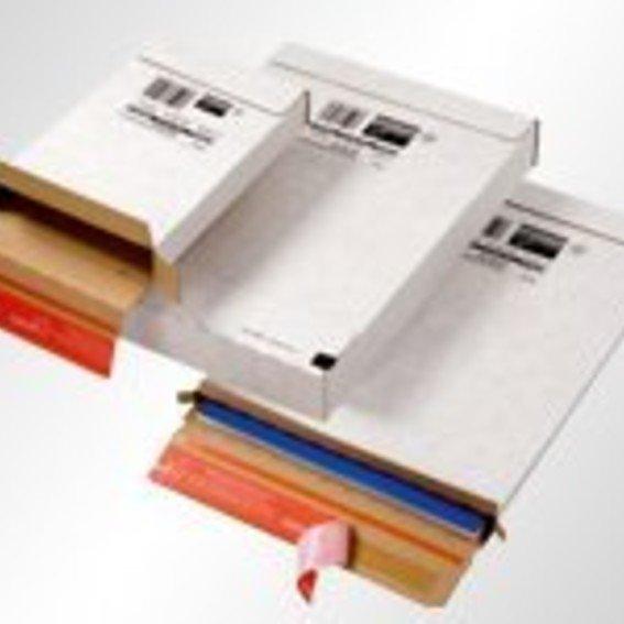 Kurierpaket für Expressversand im Maxi- und Großbrief Format | Evers GmbH