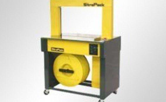 Umreifungsmaschine StraPack JK-5000