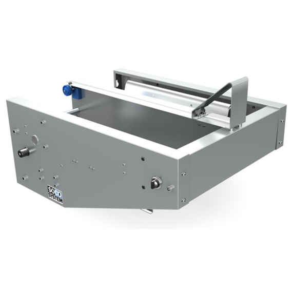 Bodenklappenfalter | Evers GmbH