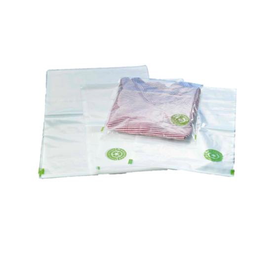 rLDPE-Flachbeutel | Evers GmbH