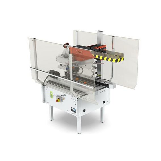 Kartonverschließmaschine T-400 und T-402 | Evers GmbH