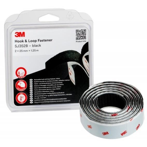 3M Haken- und Schlaufenband SJ352B | Evers GmbH